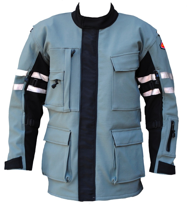Marathon Stretch Jacket Motoport Usa