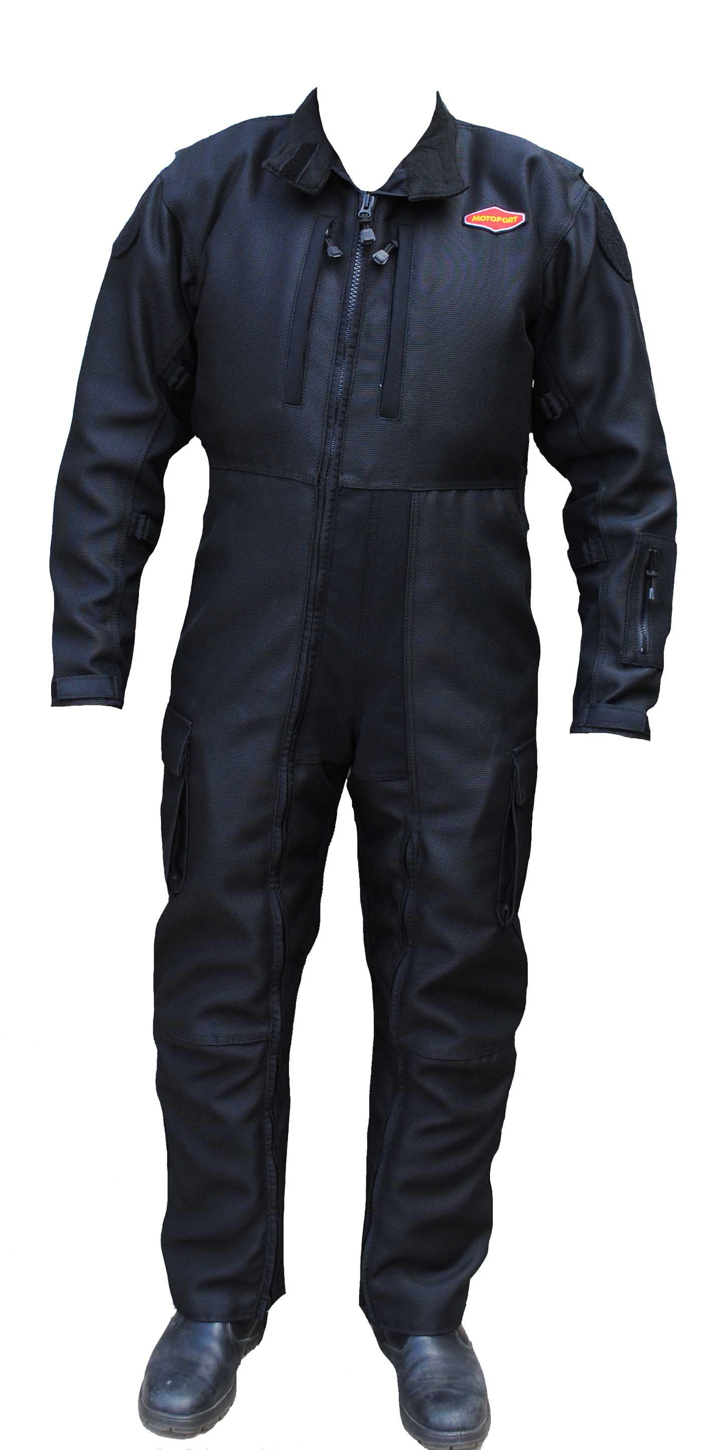 Ultra Trek Air Mesh Suit Motoport Usa