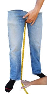 Sizing Guide For Mens Pants Motoport Usa