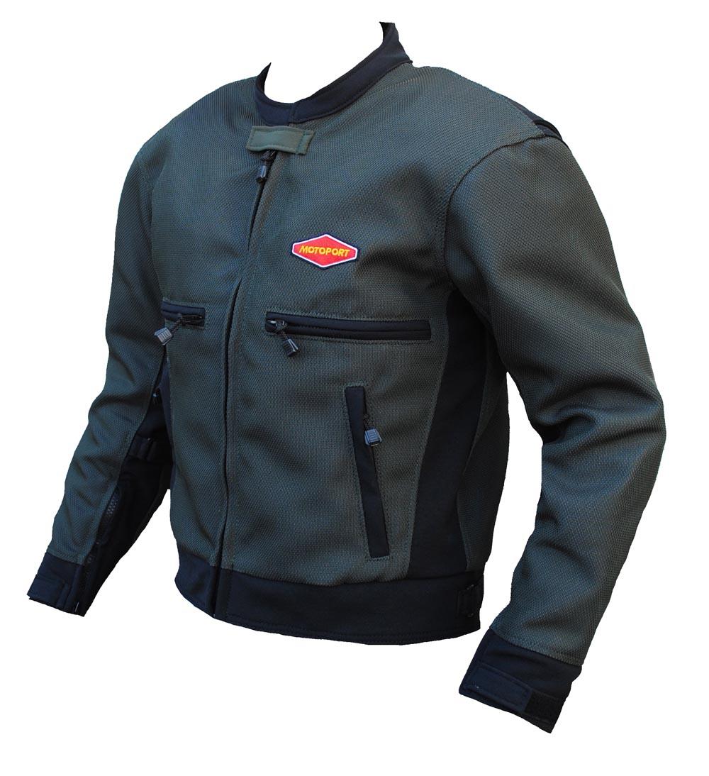 Motoport Air Mesh Jacket Motoport Usa