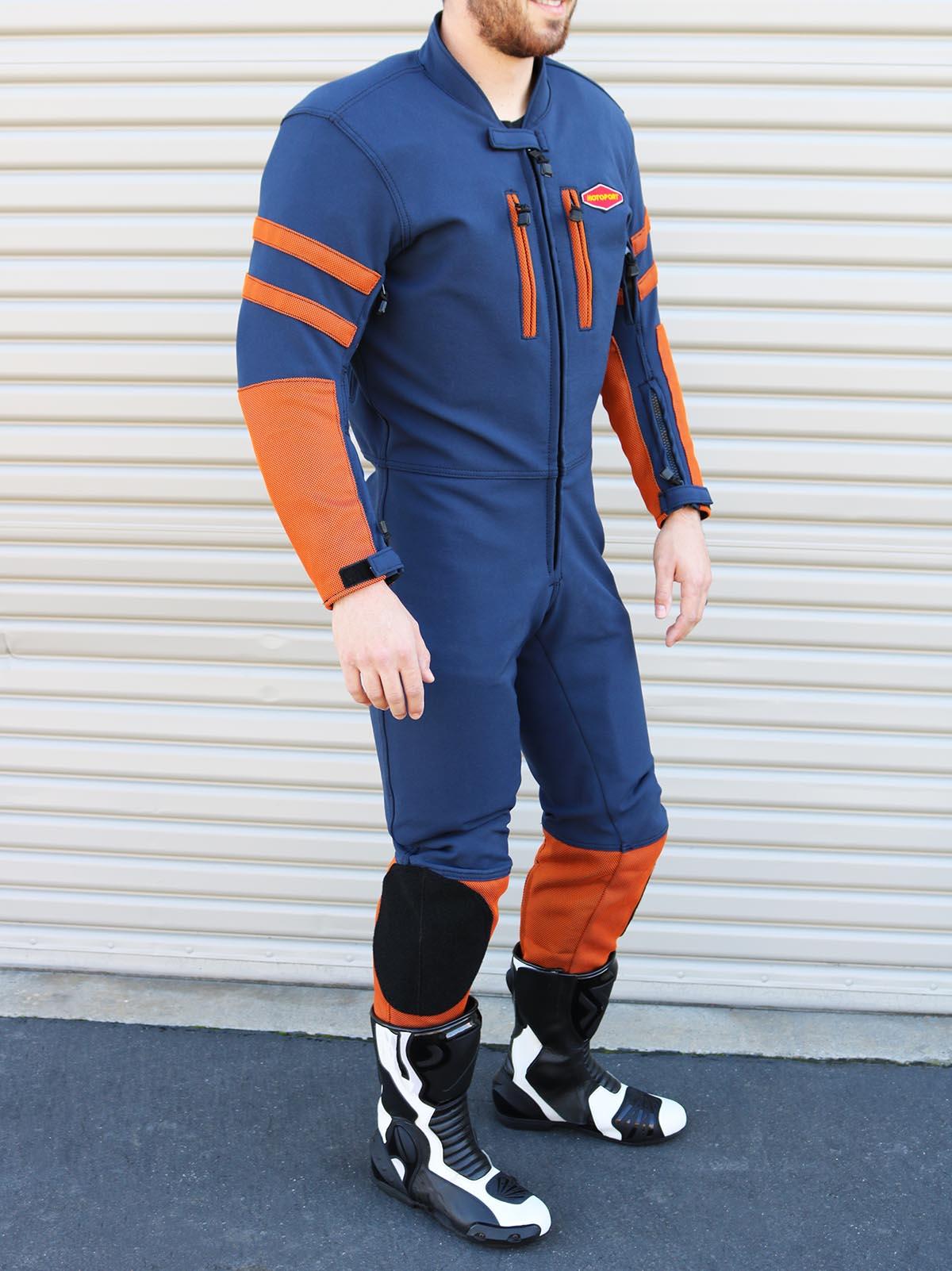 Gp 1 Stretch Suit Motoport Usa